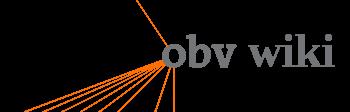 OBV Wiki, die Kollaborationsplattform im Österreichischen Bibliothekenverbund